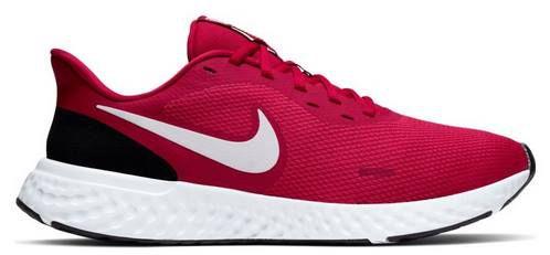 Nike Revolution 5 Laufschuhe in Rot für 34,98€ (statt 45€)