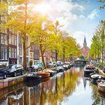 ÜN in Amsterdam in einem Loft (HC 100%) inkl Frühstück & 4x 🍦 am Tag ab 59,50€ p.P.
