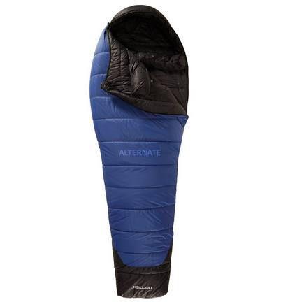 Nordisk gorm 2º Schlafsack für 76,78€ (statt 104€)