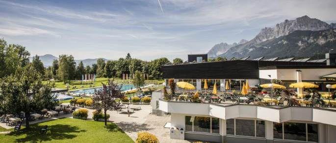 2 ÜN in Boutique Hotel in Tirol inkl. Frühstück & Eintritt in Panorama Badewelten ab 119€ p.P.