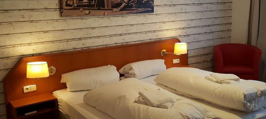 Abgelaufen! ÜN im Oberharz in 3* Hotel mit Frühstück & mehr für 30€ p.P