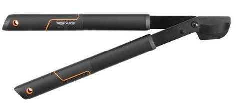 Fiskars S L28 SingleStep Lopper Bypass Astschere (50cm) für 16,99€ (statt 20€)