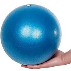 Kleiner Gymnastikball (25cm) für Yoga & Fitness für 4,99€   Prime