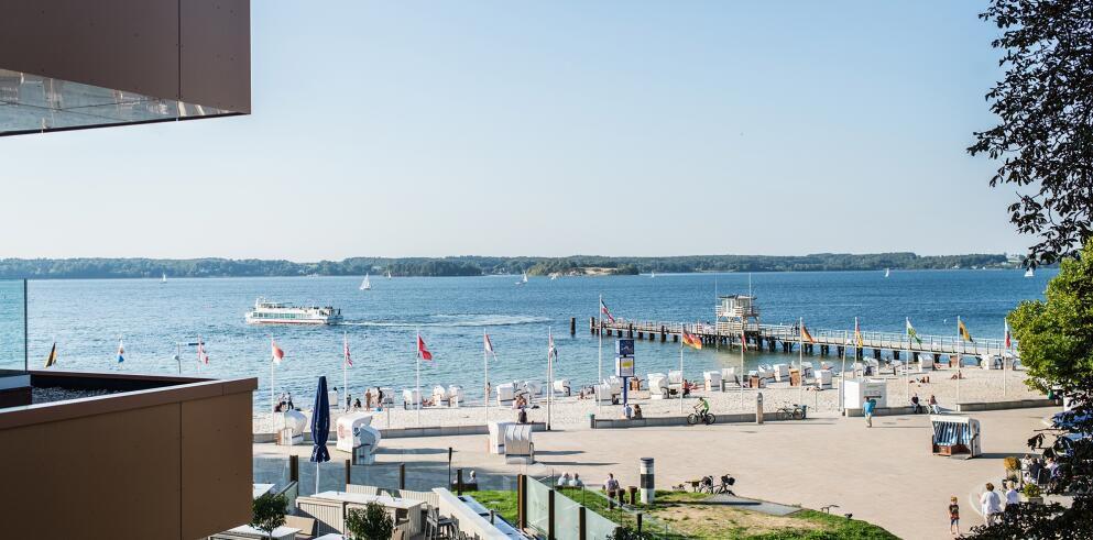 3 ÜN im Intermar Hotel an der Ostsee mit Top Lage direkt am Strand inkl. Frühstück ab 129€ p.P.