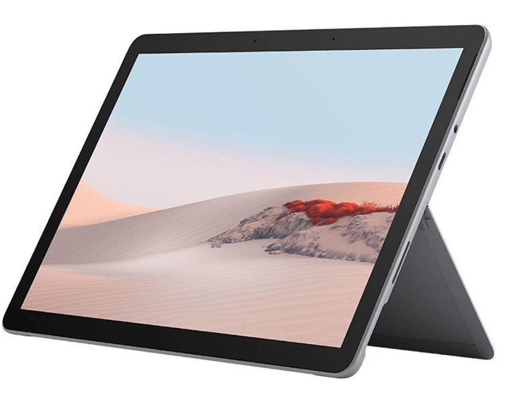 Saturn Surface Bundle Aktion: z.B. Surface Go Tablet & Microsoft 365 Family ab 476,43€ (statt 601€)