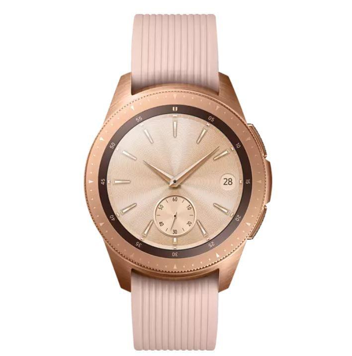 Media Markt Wearables Nacht: z. B. SAMSUNG Galaxy Watch LTE für 189€ (statt 220€)
