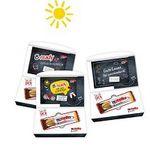 Mit nutella B ready Grußbotschaft kostenlos erhalten