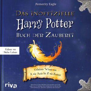 Pemerity Eagle – Das inoffizielle Harry Potter Buch der Zauberei gratis streamen (statt ab 11€)