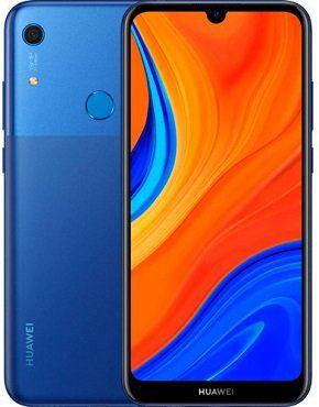 HUAWEI Y6s Smartphone mit 32 GB in Orchid Blue und Starry Black für 110€ (statt 139€)