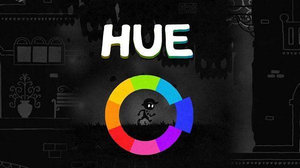 Gratis: Hue im Epic Games Store (Metacritic 7,4)