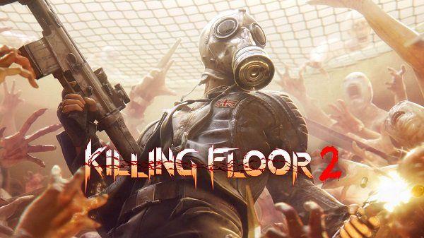 Epic Games: Killing Floor 2 gratis abholen (IMDb 7,2/10)