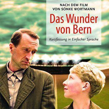 Peter Lohmeyer liest: Das Wunder von Bern gratis als MP3 runterladen
