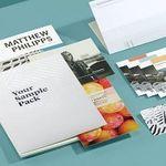 Moo: Probepäckchen mit u.a. Flyern, Grußkarten, Postkarten & Stickern gratis