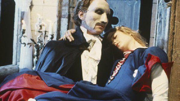 ServusTV: Das Phantom der Oper Teil 1 & 2 anschauen (IMDb 7,3/10)