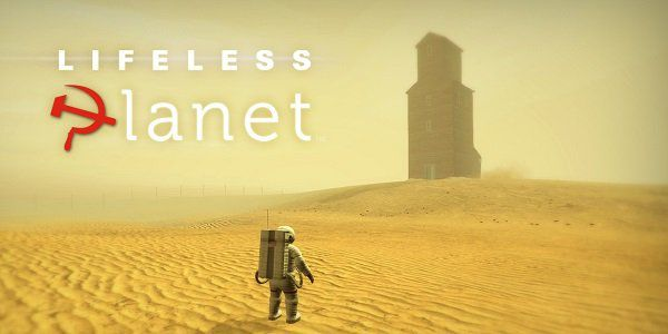 Epic Games: Lifeless Planet kostenlos abholen (IMDb 7,1/10)