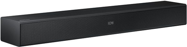 Samsung HW N400   2 Kanal Soundbar für 99€(statt 156€)   Rückläufer