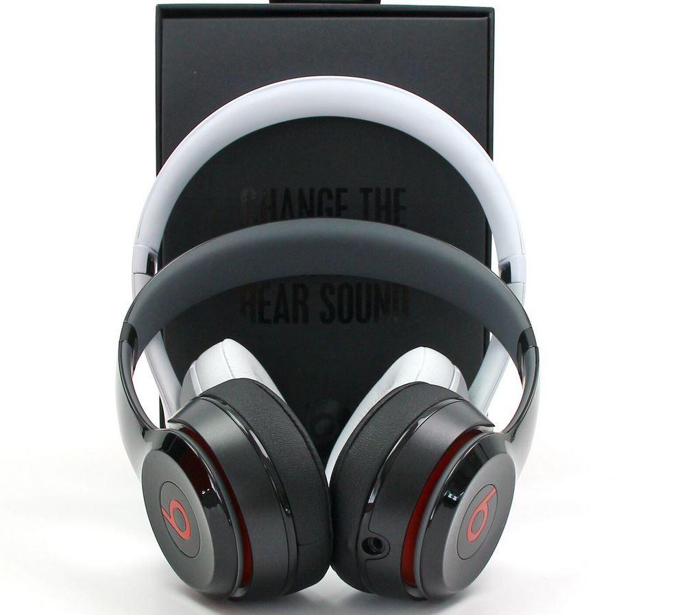 Beats by Dr. Dre Solo2 On Ear Kopfhörer 2 Farben für je 49,90€ (statt 76€)