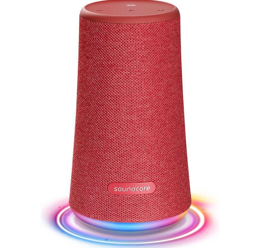 Anker Soundcore Flare+ Bluetooth Lautsprecher mit bis zu 20 Stunden Laufzeit für 55,90€ (statt 78€)