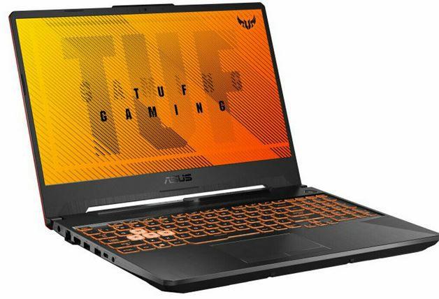 Asus TUF FA506IV Gaming Notebook mit RTX 2060 + 512GB für 1.049€ (statt 1.160€)