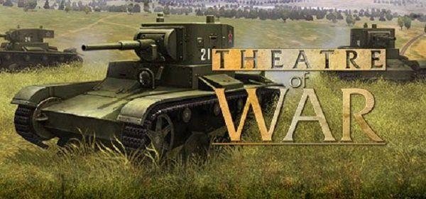 IndieGala: Theatre of War kostenlos abholen (Metacritic 6,2/10)