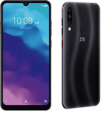ZTE Blade A7 2020 mit 64GB in Night Black ab 121,72€ (statt 146€)