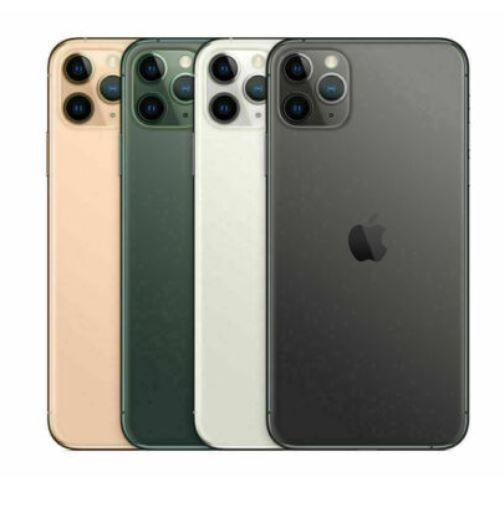 Apple iPhone 11 Pro mit 64GB gebrauchte Ware für 579€ (statt 769€)