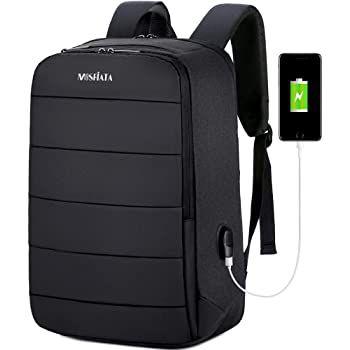 MOSFiATA Laptop Rucksack für bis zu 17.3 Zoll inkl. USB Port für 16,49€ (statt 33€)