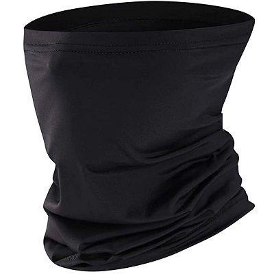 Tatopa Multifunktionstuch in Schwarz für 2,99€ (statt 5€)