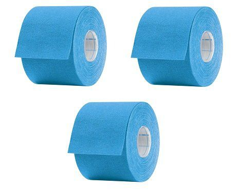 3x Aktimed TAPE CLASSIC Physio Tape atmungsaktiv und hautfreundlich für 14,39€ (statt 30€)