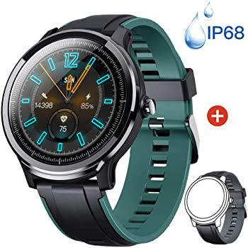 Kopset PROBE Smartwatch mit 10 Sportmodi inkl. Ersatzarmband für 29,99€ (statt 60€)