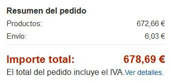 Vorbei! DJI Mavic Air 2 mit 48MP 8K Hyperlapse für 678,69€ (statt 781€)