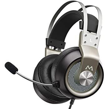 Mpow EG3 Pro OverEar Gaming Headset für 17,99€ (statt 36€)