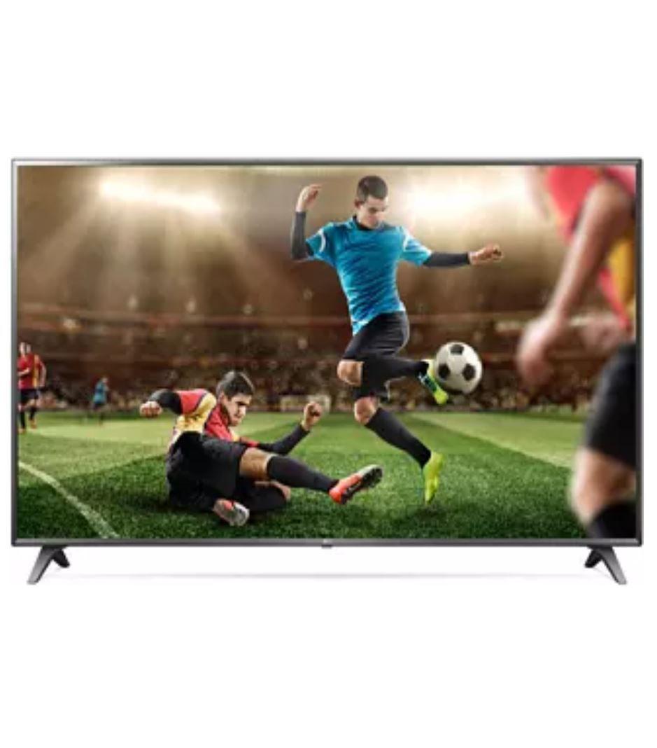 Grundig GFB 6722   40 FHD LED TV mit Smart TV Funktion für 249€ (statt 430€)
