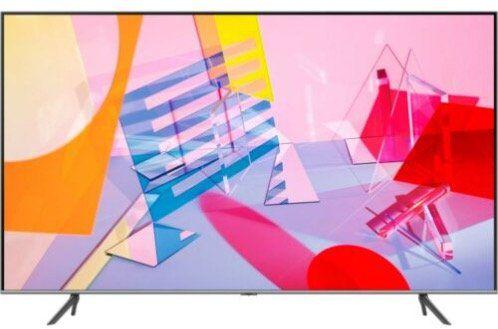 Samsung QE55Q64T   55 Zoll QLED Fernseher für 666€ (statt 732€)