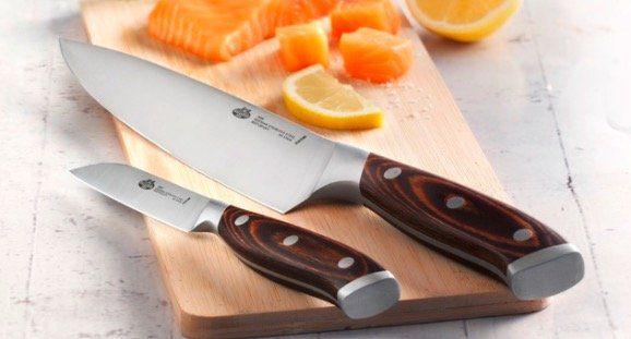 bofrost mit 50% Rabatt auf ausgewählte Küchenartikel   z.B. Zwilling magnetischer Messerblock für 29,25€ (statt 49€)