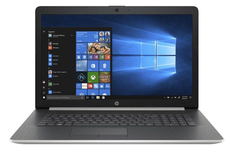 HP 17 ca1615ng   17,3 Zoll Notebook mit Ryzen 3 + 512GB SSD für 388,15€ (statt 499€)