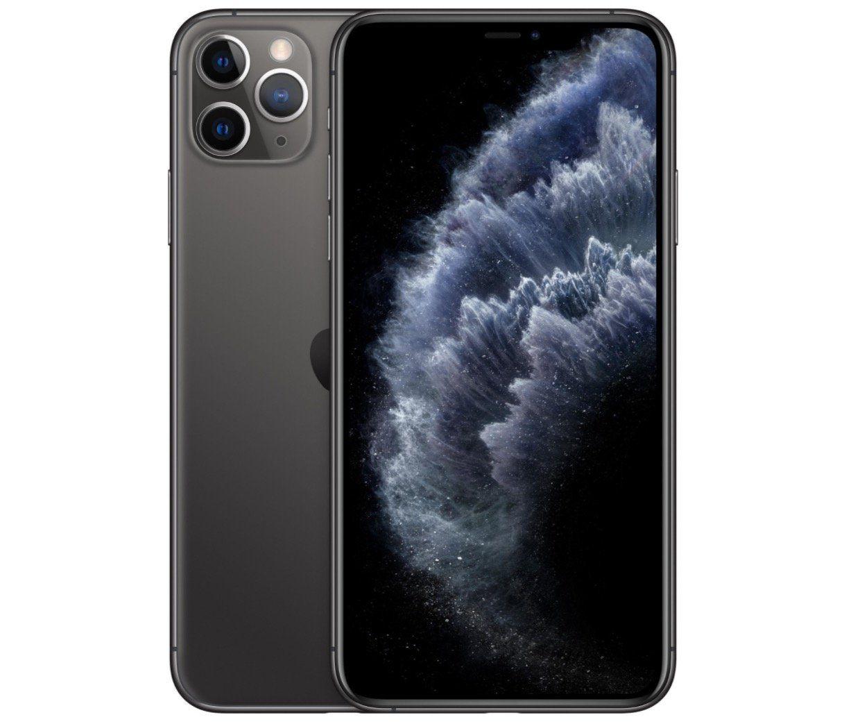 Apple iPhone 11 Pro Max mit 512GB für 1.224€ (statt 1.485€)