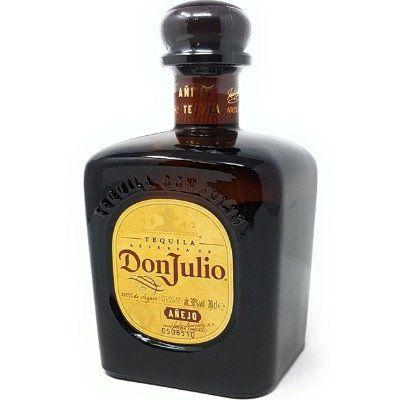 Don Julio Añejo Rerservade Tequila (0,7 Liter) für 32,39€ (statt 44€)