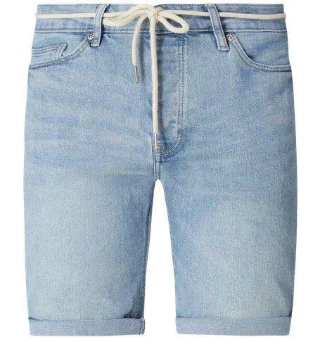 REVIEW Jeansshorts mit Stretch Anteil für 15,99€   XS bis L