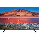 JVC LT 49V55LU   49 Zoll UHD Fernseher mit Triple Tuner für 287,99€ (statt 373€)