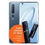 Motorola Z3 Play für 9,99€ + Vodafone Allnet Flat mit 8GB für 29,99€ mtl.