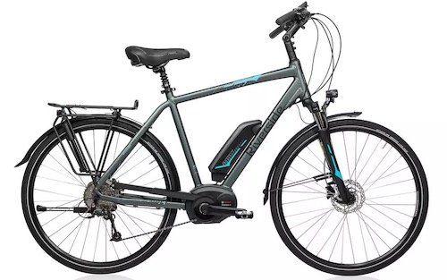 Riverside 28 E Bike mit Bosch PowerPack 400 Wh für 1.768,64€ (statt 2.014€)