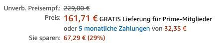 Vorbei! Philips 275E1S   27 Zoll WQHD Monitor für 161,71€ (statt 210€)