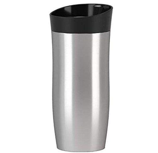 Emsa City Mug 0,36l Thermobecher aus Edelstahl für 8,99€ (statt 13€)