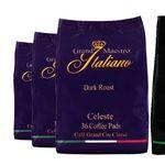 Lavazza Caffè Crema Classico  2 x 1kg mit 2 Design Dosen für 19,90€