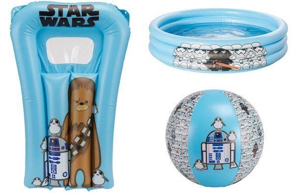 Happy People Wasserspiel Set Star Wars für 9,99€
