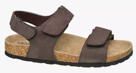 Venice Herren Sandale bis Größe 46 für nur 7,49€ (statt 15€)