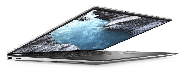 Dell XPS 13 9300 (Core i7, 13,4 Full HD+, 8GB, 512GB SSD, Win10) für 1.099€ (statt 1.299€)