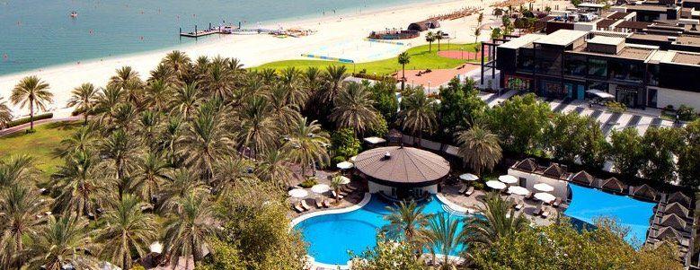 Ausverkauft! TUI: Eine Woche im 5* Sheraton Jumeirah Beach Resort Dubai inkl. Frühstück für 84€ pro Person