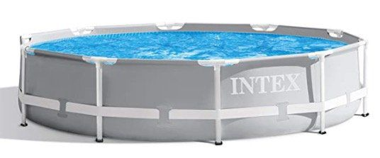Intex Prism Rondo 305 x 76 cm Frame Pool Set für 88,81€ (statt 149€)